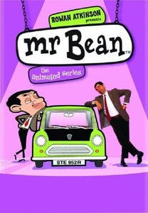 Mr. Bean: The Animated Series Vol.3