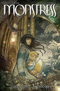 Monstress: The Blood: Volume 2