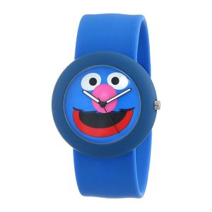 Sesame Street Grover Slap Watch