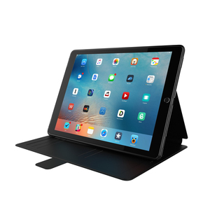 Gear4 Buckingham Case Black iPad Pro 12.9 Inch