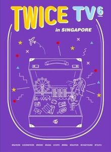 TV6 Twice In Singapore [3 Disc Set]
