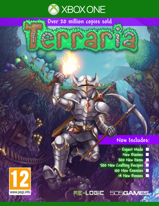 Terraria [Pre-owned]