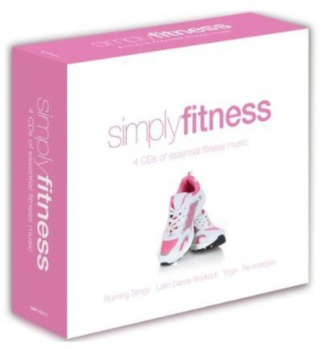 SIMPLY FITNESS / VARIOUS (UK)
