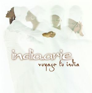 VOYAGE TO INDIA (HOL)