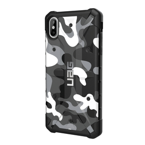 URBAN ARMOR GEAR PATHFINDER CASE ARCTIC CAMO FOR IPHONE XS MAX