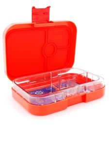 Yumbox Saffron Orange Panino Lunchbox