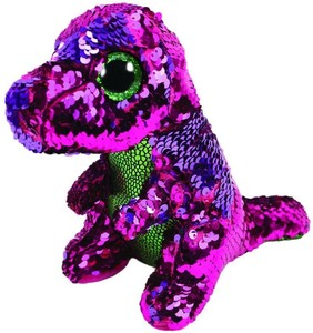 Boos 6 Inch Flippable Dino Stompy