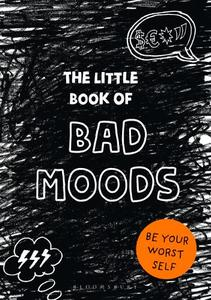 e5607823afb5 The Little Book of Bad Moods  (A cathartic activity book)