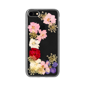 Flavr iPlate Real Flower Grace Case For iPhone 7