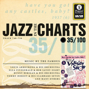 JAZZ IN THE CHARTS VOL. 35