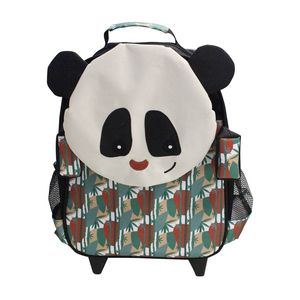 Rototos the Panda Medium Trolley Backpack