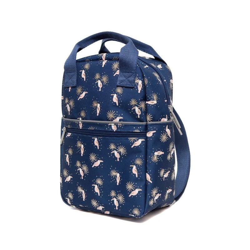 Petit Monkey Backpack Toucans L