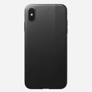 Nomad Case Carbon Black for iPhone XS Max