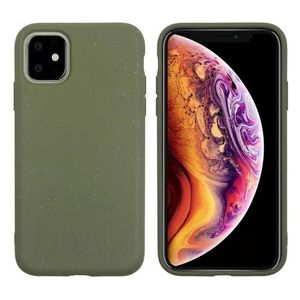 Muvit Change Bambootek Case Moss for iPhone 11