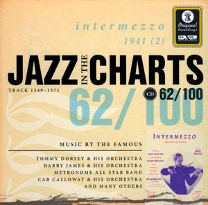 JAZZ IN THE CHARTS VOL. 62