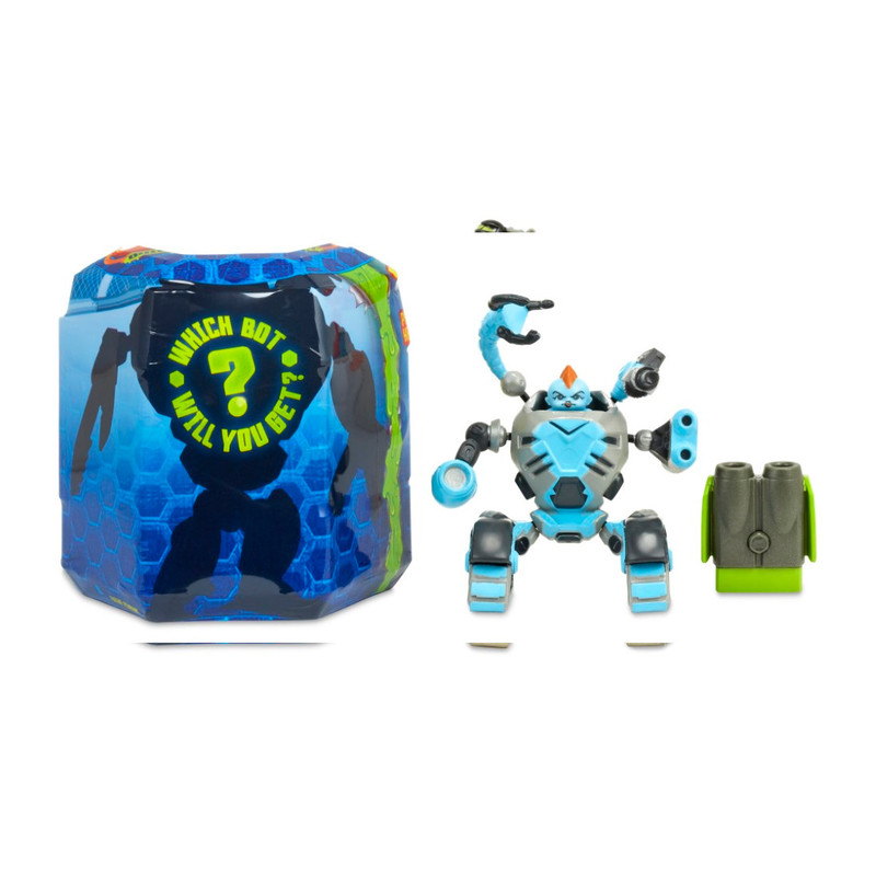Ready2Robot Battle Pack Series 1 [Mystery Pack]