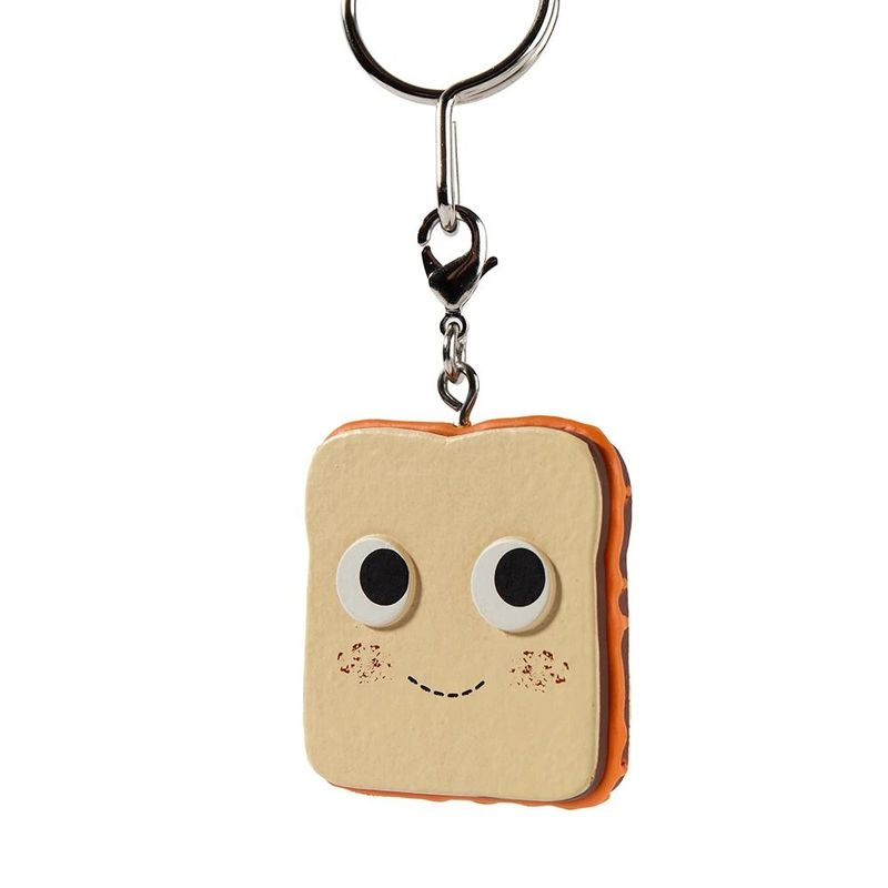 1 Blind Box Kidrobot Yummy World Sweet And Savory Keychain
