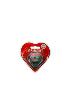 Lip Smacker Coca Cola Vanilla Lip Gloss With Cover 6.7G