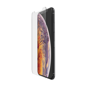 Belkin Screen Protector with Ez Tray for iPhone XS Max
