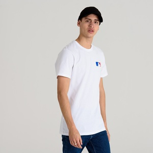 New Era Team Ball Generic Logo Men's T-Shirt