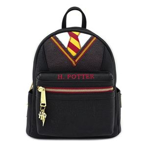 Loungefly Harry Potter Uniform Mini Backpack