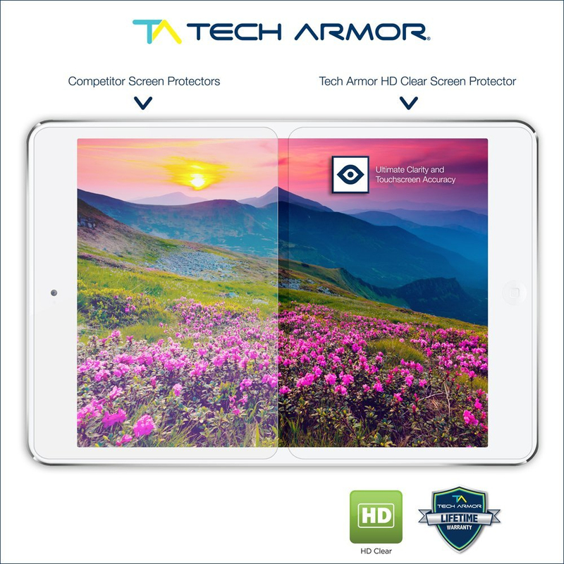 Tech Armor SP-HD-APL-ID5-2 screen protector