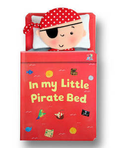 In My Little Pirate Bed Hb