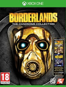 Borderlands: The Handsome Collection [Pre-Owned]