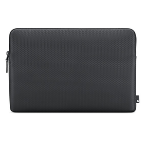 "INCASE SLIM SLEEVE IN HONEYCOMB RIPSTOP BLACK FOR MACBOOK PRO 13"" THUNDERBOLT 3"