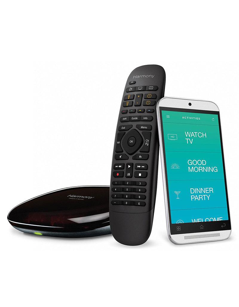 1c28772a75e Logitech Harmony Companion Remote Control | Remotes & Controllers ...