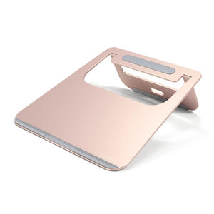 Satechi Aluminum Laptop Stand Rose Gold