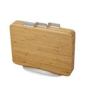 Joseph Joseph Index Bamboo Chopping Board [Set of 3]