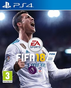 Fifa 18 [Pre-Owned]
