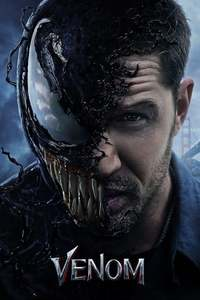 Venom [4k Ultra HD][2 Disc Set]