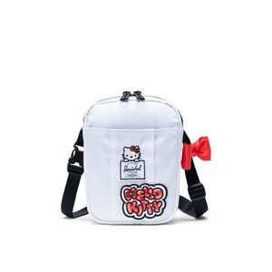 Herschel Hello Kitty 45th Anniversary Cruz Cross Body Bag White