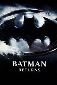 Batman Returns [4K Ultra HD][2 Disc Set]