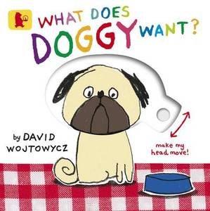 What Does Doggy Want