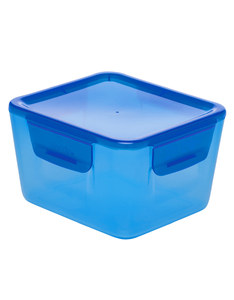 Aladdin Easy-Keep Lid Food Container Blue 1.2L