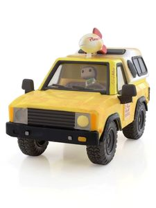 Funko Pop Rides Toy Story Pizza Planet Truck