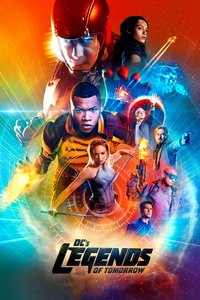 DC's Legends of Tomorrow: Season 1 [4 Disc Set]