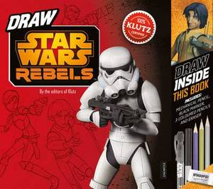 Star Wars Rebels How To Draw