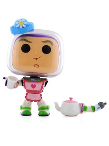 Funko Pop Toy Story Mrs. Nesbitt