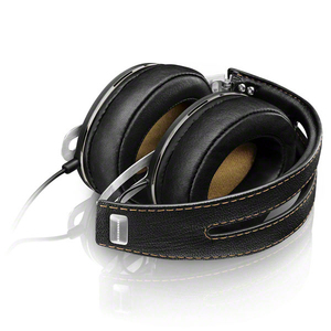 Sennheiser Momentum 2.0 Black Headphones [Android Devices]