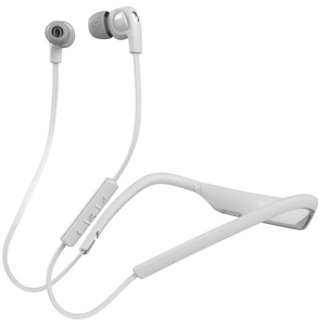 Skullcandy Smokin Buds Wireless White/White/Chrome Earphones