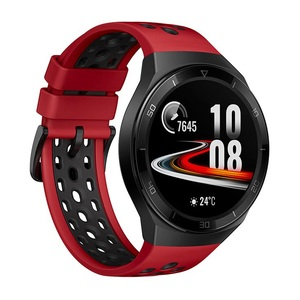 Huawei Watch GT 2e Sport Lava Red/Black Body Smart Watch 46mm
