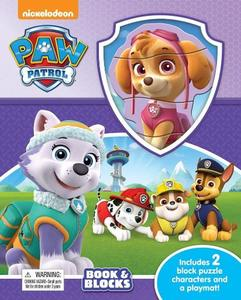Blocks: Paw Patrol