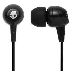 Skull Candy Jib Black In-Ear Headphones