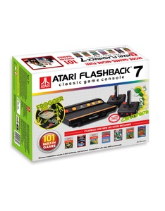 Atari Flashback 7 Console with 101 Games