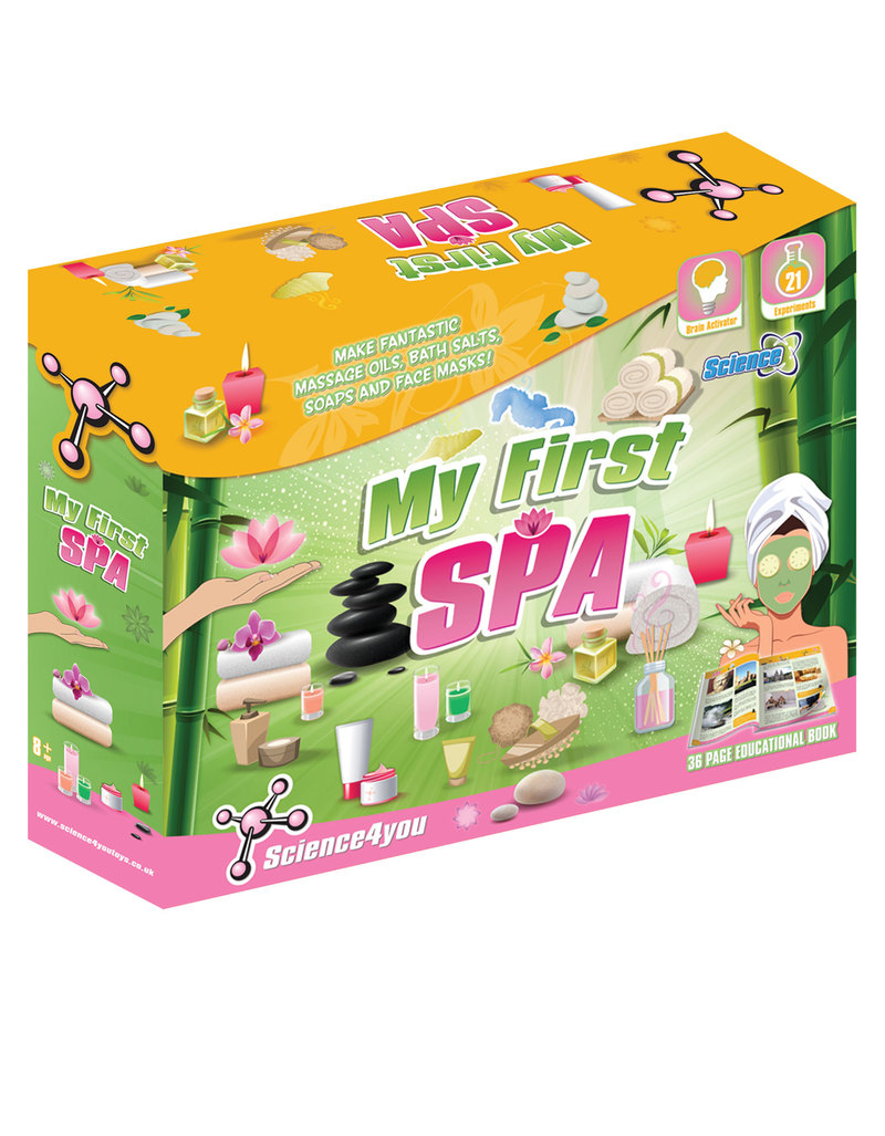 Science Kits Engineering Gifts Toys Virgin Megastore Circuits Alternative Energy Kit Green Physics 4 You My First Spa