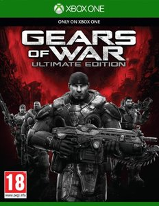 Gears Of War: Ultimate Edition [Pre-Owned]